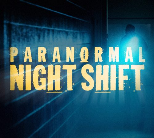 Post for paranormal nightshift